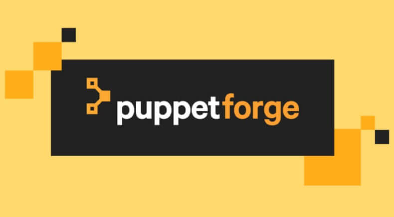 Puppet forge